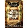 Expedition to the Mountains of the Moon (Burton Swinburne) - Mark Hodder