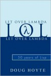 Let Over Lambda - Doug Hoyte
