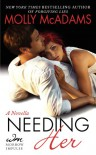 Needing Her: A Novella - Molly McAdams