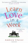 Learn Love in a Week - Andrew Clover