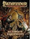 Pathfinder Roleplaying Game: Ultimate Equipment - Jason Bulmahn, Paizo Publishing