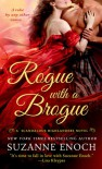 Rogue with a Brogue - Suzanne Enoch