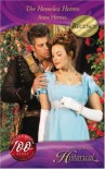 The Homeless Heiress (MB Historical Romance) (Mills & Boon Historical) - Anne Herries