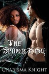 The Spider King - Charisma Knight
