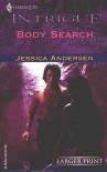 Body Search - Jessica Andersen