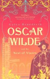 Oscar Wilde and the Nest of Vipers (Oscar Wilde Mysteries) - Gyles Brandreth