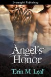 Angel's Honor (Angel Shifters) - Erin M. Leaf