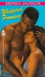 Whispered Promises - Brenda Jackson