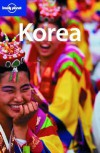 Korea - Martin Robinson, Ray Bartlett, Lonely Planet
