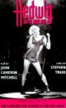 Hedwig & Angry Inch (98) by Mitchell, John Cameron [Hardcover (2000)] - Mitchel