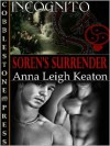 Soren's Surrender - Anna Leigh Keaton