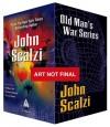 Old Man's War Boxed Set - John Scalzi