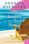 Return to the Beach House - Georgia Bockoven