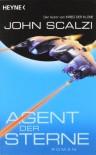 Agent der Sterne - Bernhard Kempen, John Scalzi