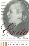 Evita: The Real Life of Eva Peron - Nicholas Fraser, Marysa Navarro