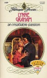 An Insatiable Passion (Harlequin Presents, #1409) - Lynne Graham