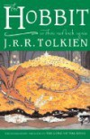Hobbit or There & Back Again (Paperback, 2002) - JRRTolkisn