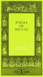 Poema del Mio Cid (Clasicos Castalia) (Clasicos Castalia) - Anonymous