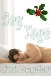 Boy Toys - J.M. Snyder