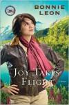 Joy Takes Flight - Bonnie Leon