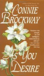 As You Desire - Connie Brockway