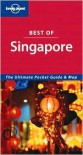 Lonely Planet Best of Singapore -