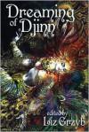 Dreaming of Djinn - Liz Grzyb (Editor)