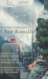 I Saw Ramallah - Mourid Barghouti;Edward W. Said;Ahdaf Soueif