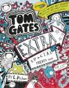 Extra Special Treats (...not) - Tom Gates - Liz Pichon