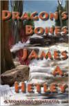 Dragon's Bones  - James A. Hetley