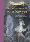 The Adventures of Tom Sawyer - Martin Woodside, Mark Twain, Lucy Corvino, Arthur Pober