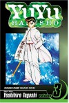 YuYu Hakusho, Vol. 3 - Yoshihiro Togashi