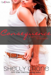 Consequence (Significance #4.5) - Shelly Crane