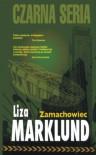 Zamachowiec - Liza Marklund
