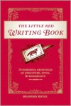 The Little Red Writing Book - Brandon Royal