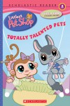 Totally Talented Pets - Cecile Skies