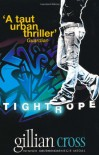 Tightrope - Gillian Cross