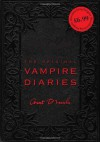 The Original Vampire Diaries: Count Dracula - Viv Croot, Jane Moseley, Owen Sherwood