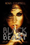 Black Beast (Shadow Thane, #1) - Nenia Campbell