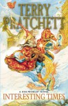 Interesting Times: (Discworld Novel 17) - Terry Pratchett