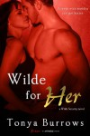 Wilde for Her - Tonya Burrows