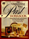The Unpuzzling Your Past Workbook - Emily Anne Croom