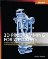3D Programming for Windows® (Pro - Developer) - Charles Petzold