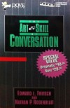 Art and Skill of Conversation - Edward L. Fritsch