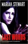Last Words (Last #2) - Mariah Stewart