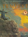 William Shakespeare's: The Tempest - Bruce Coville, Ruth Sanderson