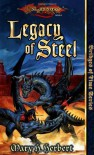 Legacy of Steel - Mary H. Herbert