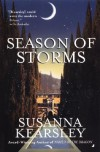 Season of Storms - Susanna Kearsley