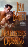 McAllister's Crossing - Jean Barrett