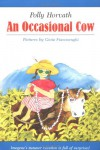 An Occasional Cow - Polly Horvath